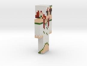6cm | Doruks in Full Color Sandstone