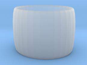 BRACELET ANYTHING BUT COLOR SNDSTNE in Smooth Fine Detail Plastic