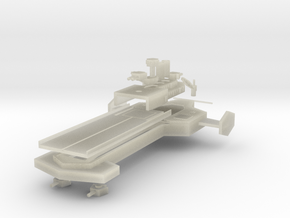 Luna Class Carrier in Transparent Acrylic