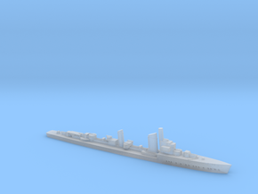 Wolfe (Type 24/Raubtier class) 1:1800 in Smooth Fine Detail Plastic