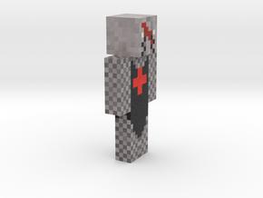 6cm | FlameKing in Full Color Sandstone