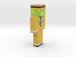 6cm   AceCube in Full Color Sandstone