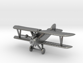 1/144th Albatros D.III in Natural Silver