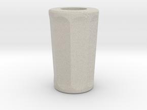Matt Smith Sonic Screwdriver Grip in Natural Sandstone
