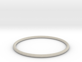 bracelet in Natural Sandstone