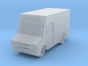 Stepvan - Nscale in Smooth Fine Detail Plastic