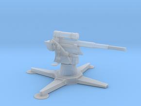 8.8 cm Flak 18/36/37/41 in Smooth Fine Detail Plastic