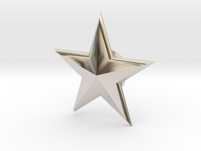 SSMM-STAR-BASICloft 1.25 in Platinum