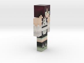 6cm   Kerean_HoneyBell in Full Color Sandstone