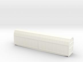 Simn fullsize n (1:160) in White Strong & Flexible Polished