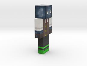 6cm | The_Lamer_Gamer in Full Color Sandstone