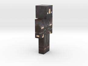 6cm | JonV4N in Full Color Sandstone