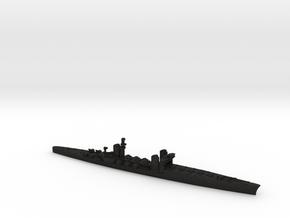 RN Astore (Bolzano plane launcher refit) 1/1800 sc in Black Acrylic