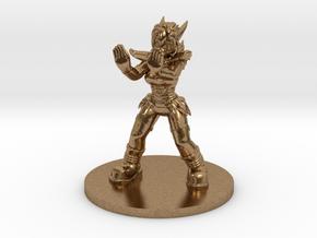1:54/D&D Helja, Dwarven Dracomancer,  in Natural Brass