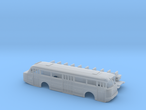Ikarus 66 Stadtbus Spur N (1:160) in Frosted Ultra Detail