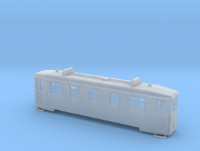 HAWA Triebwagen Spur  TTf (1:120) in Frosted Ultra Detail
