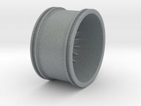 Superleggera V2 in Polished Metallic Plastic