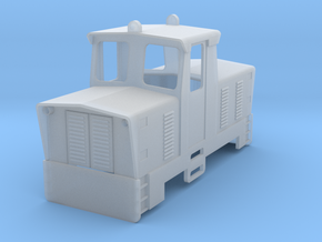 TTe (1:120) Lyd1 in Smooth Fine Detail Plastic