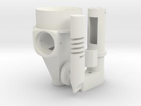 suikerdoseerder4 in White Natural Versatile Plastic