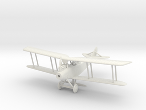 1/144 Rumpler C.IV in White Natural Versatile Plastic