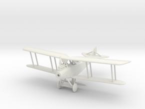 1/144 Rumpler C.IV in White Strong & Flexible