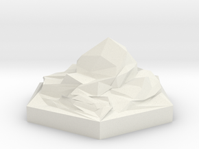 ore in White Natural Versatile Plastic