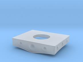 MOTU belt for minimate in Smooth Fine Detail Plastic