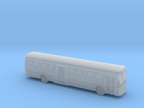 GM FishBowl Bus - Nscale in Frosted Ultra Detail