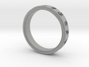 Pokemon Ring in Metallic Plastic: 6 / 51.5