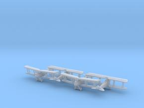 1/350 Rumpler C IV in Smooth Fine Detail Plastic