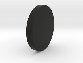 AR-FM-TPC v1 in Black Natural Versatile Plastic