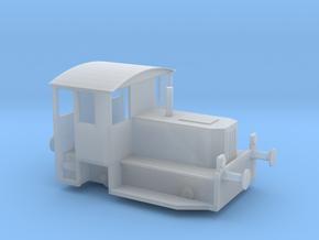 ÖBB/DB/DR/DRG   Köf 1  Spur-N in Smooth Fine Detail Plastic
