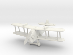 Blackburn Blackburn Mark I 1/285 6mm in White Natural Versatile Plastic