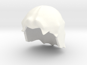 fiddler 1000 s (Test) in White Processed Versatile Plastic