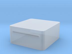 2006 Apple Mac Mini in Smooth Fine Detail Plastic