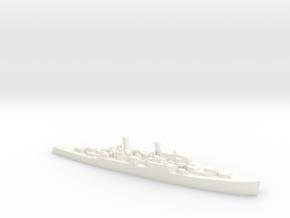 1/2400 British Neptune Cruiser Never Were in White Processed Versatile Plastic
