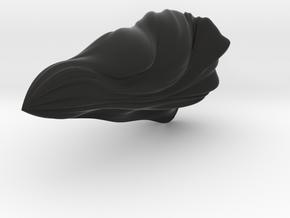 Relationship Prototype in Black Natural Versatile Plastic