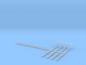 09-Probe and landing gear uplock mechanisms in Smooth Fine Detail Plastic