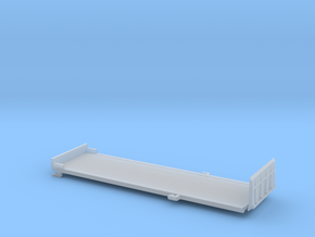Transportmodul in Smooth Fine Detail Plastic