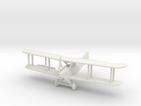 1/144th AEG C.IV in White Natural Versatile Plastic