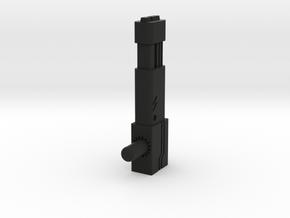 Sunlink - Legion: Side Blaster in Black Strong & Flexible