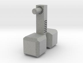 Sunlink - Legion: Hammer in Metallic Plastic