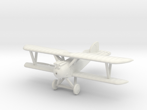 1/200th Oeffag Albatros D.III 153 in White Strong & Flexible