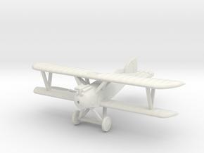 1/200th Oeffag Albatros D.III 153 in White Natural Versatile Plastic