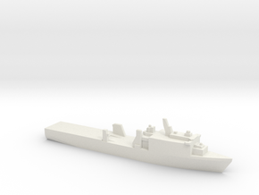 Harpers Ferry 1/1800 in White Natural Versatile Plastic