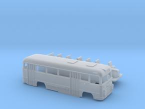 Ikarus 311 Stadtbus Spur N (1:160) in Smooth Fine Detail Plastic