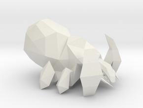 playset granger in White Natural Versatile Plastic