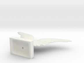 angelofgod in White Strong & Flexible