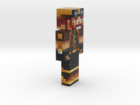 6cm | xCRAFT_COOLMANx in Full Color Sandstone
