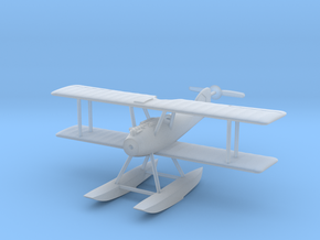 1/144 Albatros W.4 (late) in Smooth Fine Detail Plastic
